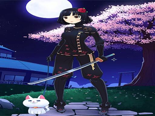 Anime Fantasy Dress Up - RPG Avatar Maker