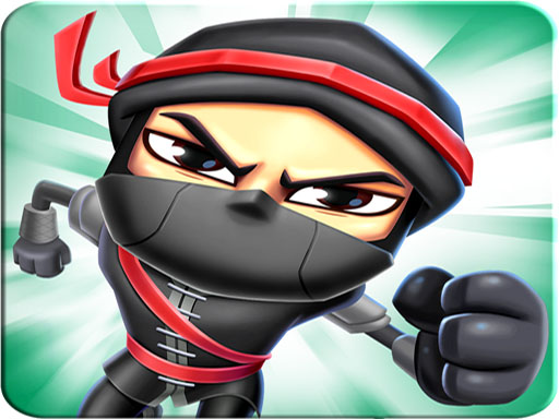 Ninja Race - Multiplayer
