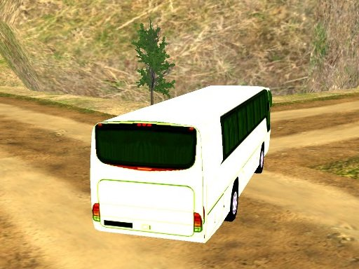 Uphill Bus Drive - Popular Games - Cool Math Games