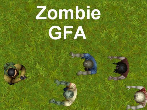 Zombie GFA