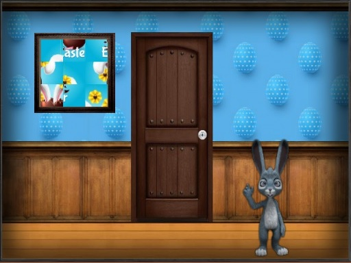 Amgel Easter Room Escape 2