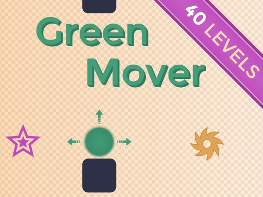 Play Green Mover