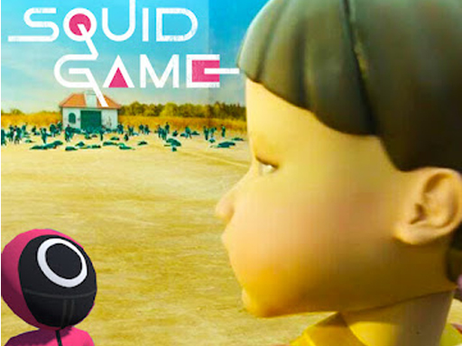 Squid Game Impossible Challenge