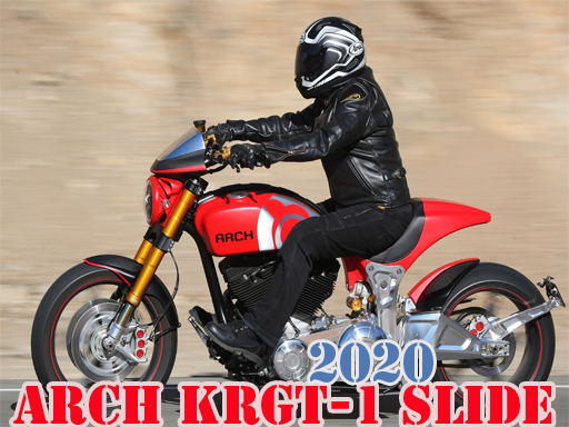 2020 Arch KRGT-1 Slide - Popular Games - Cool Math Games