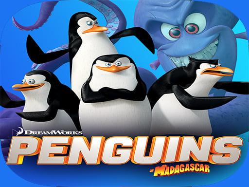 Combat Penguin Shooter