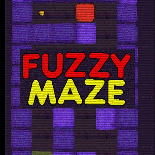 Fuzzy Maze