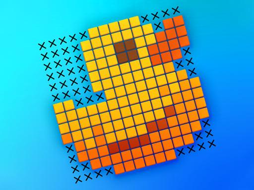 Нонограмма: игра-головоломка с картинками