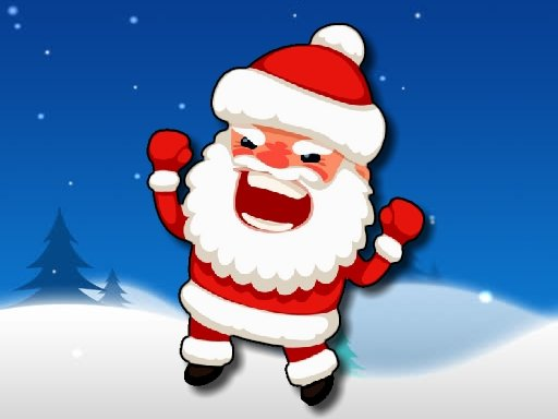 Angry Santa Claus - Popular Games - Cool Math Games