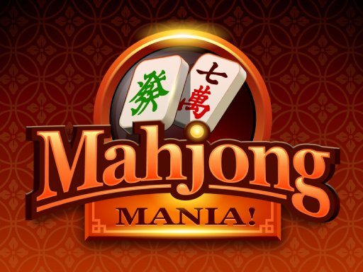 Mahjong Mania! - Popular Games - Cool Math Games