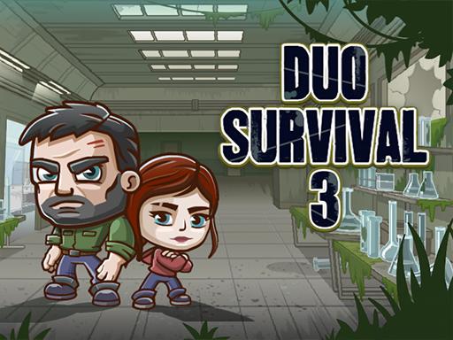 Play Duo Survival 3