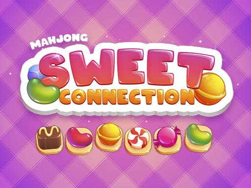 Маджонг Sweet Connection