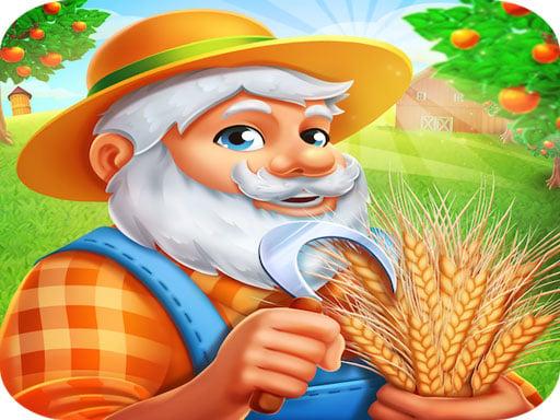Farm Fest : Farming Games, Farming Simulator