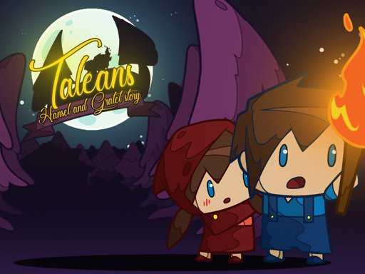 Play Taleans  game online!