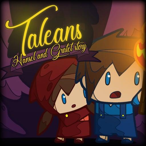 Play Taleans