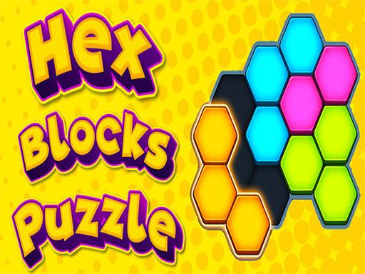Play Hex Blocks Puzzle