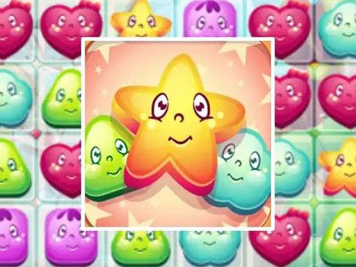 Play Cartoon Candy 3D