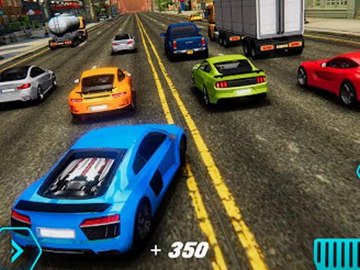 Автомобиль OpenWorld Game