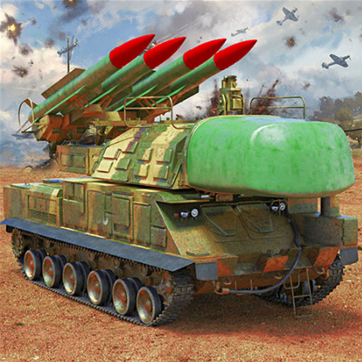 US Army Missile Attack Game
