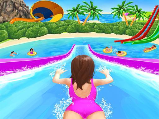 Dora Rush Water Park