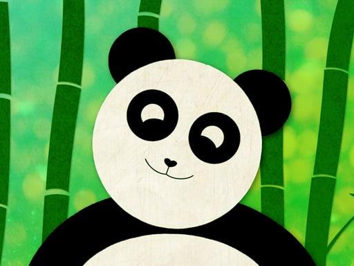 Play Panda Slide