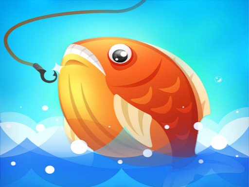 Play Tiny Fishing Online