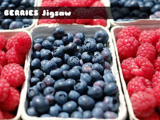 Play Berries Jigsaw