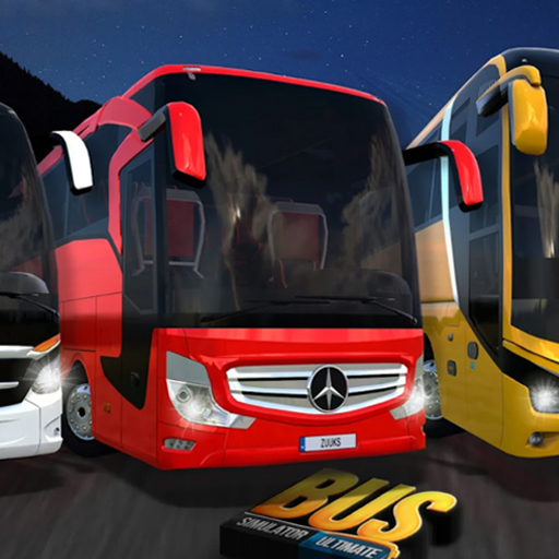 Bus Simulation - Ultimate Bus Parking Stand