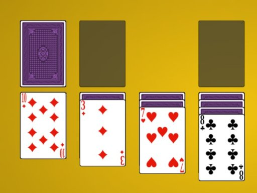 Solitaire Games