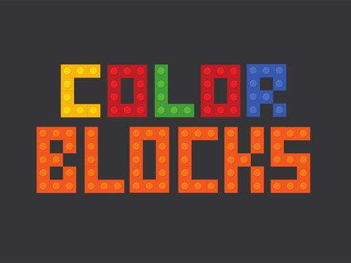 Цветовые блоки TLG
