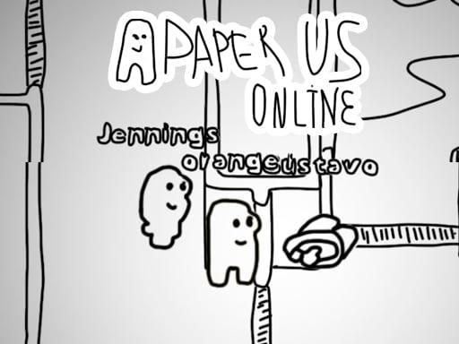 Paper US Online