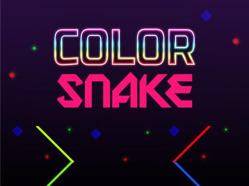 Play ColorSnake