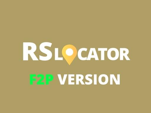 RSLocator F2P