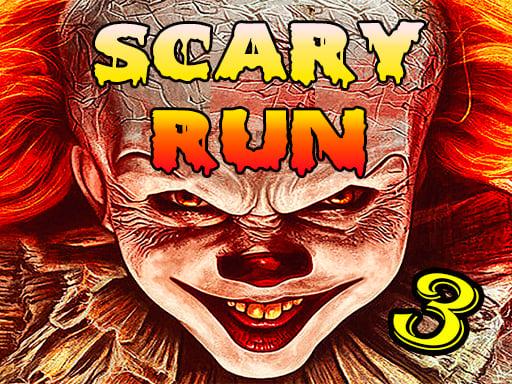Парк Смерти: ужасная игра про выживание клоунов