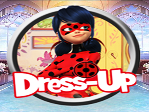 Ladybug dress up