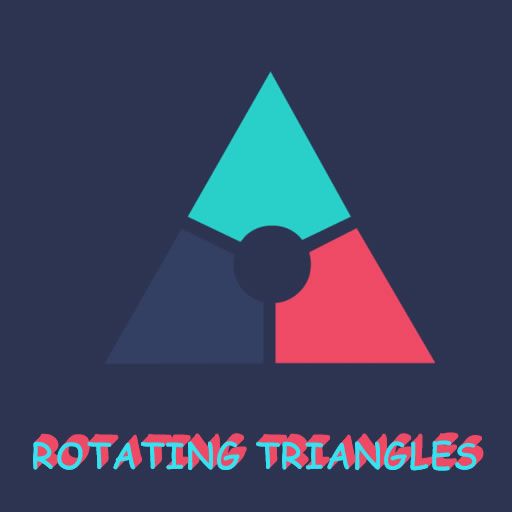 Rotating Triangles