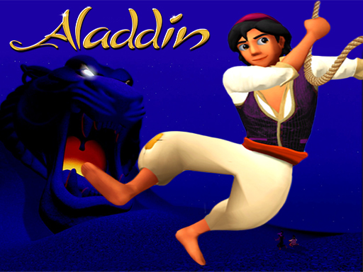 Aladdin Run 2021