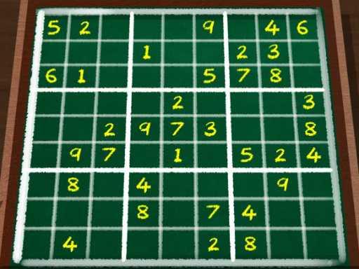 Weekend Sudoku 19