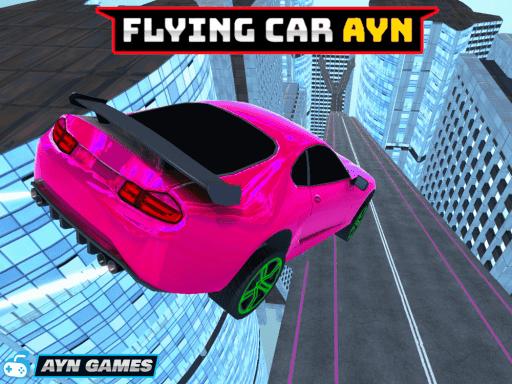 Flying Car Ayn