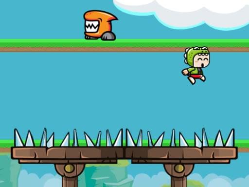 Play Running Jump