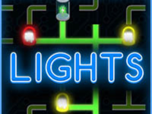 Lights - Popular Games - Cool Math Games