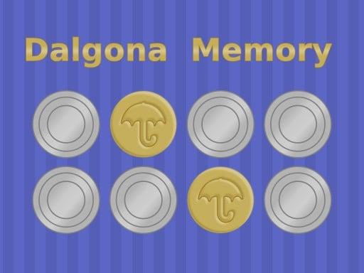 Watch Dalgona Memory