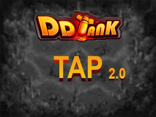Play TAP DDTank 2.0 Online