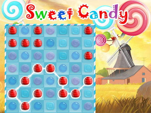 Sweet Candy Collection - Popular Games - Cool Math Games