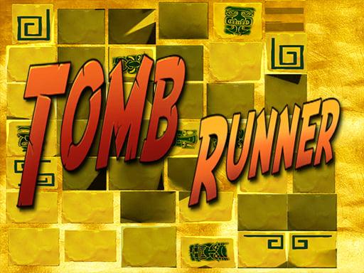 Tomb Runner 3D