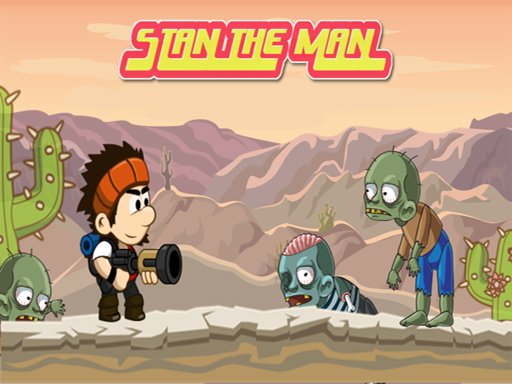 Play Stan The Man Online