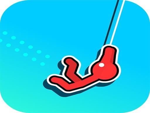 Robin Stickman Hook