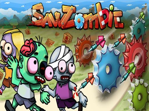 Play Saw Zombie
