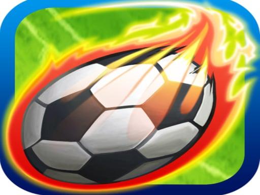 Герой футбола