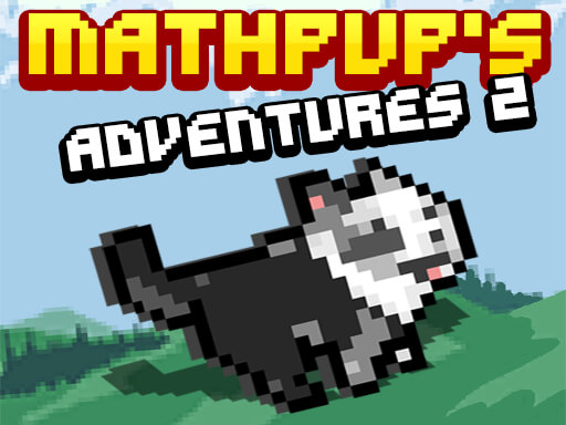 MathPups Adventures 2