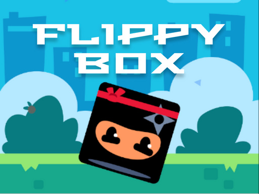 Flippy Box